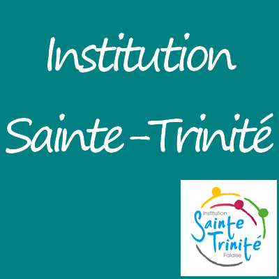 Falaise - Institution Sainte-Trinité